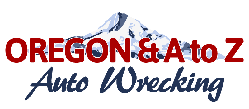 Oregon & A to Z Auto Wrecking